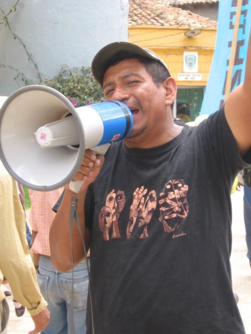 Salvador Zuniga